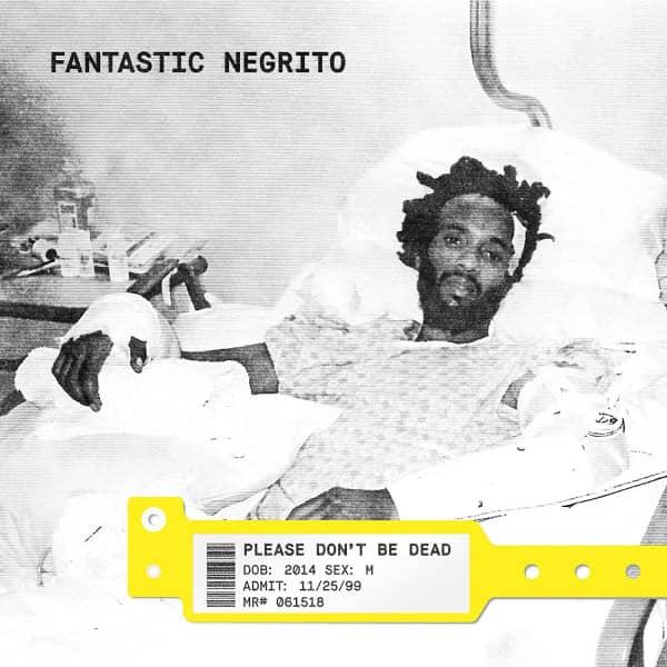 Please Don't Be Dead (CD)