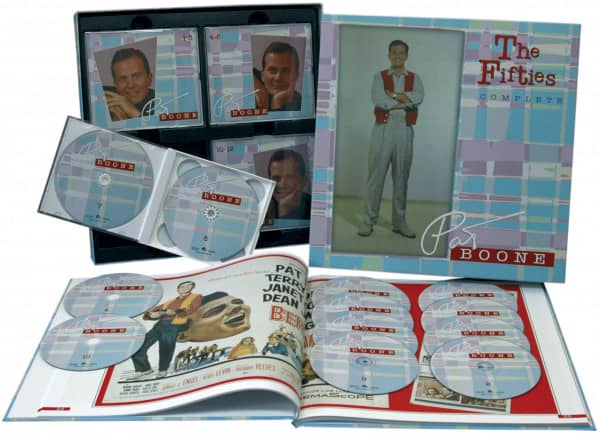 The Fifties - Complete (12-CD Deluxe Box Set)
