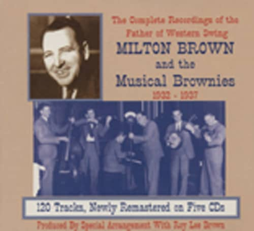 Complete Recordings (5-CD)