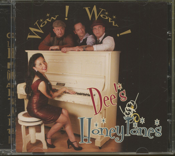 Wow! Wow! (CD)