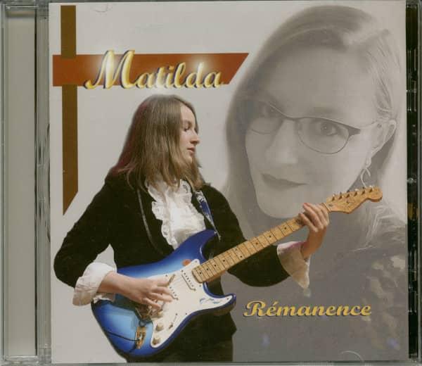 Rémanence (CD)