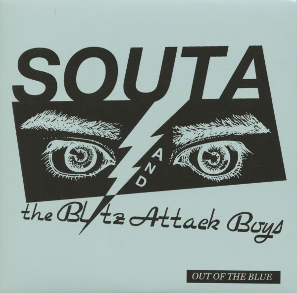 Out Of The Blue (7inch, 45rpm, PS)