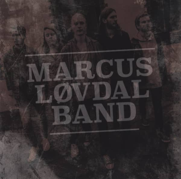 Marcus Lovdal Band
