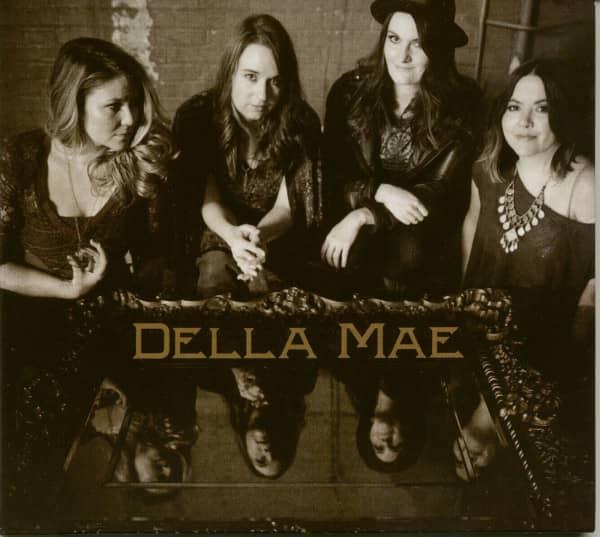 Della Mae (CD)