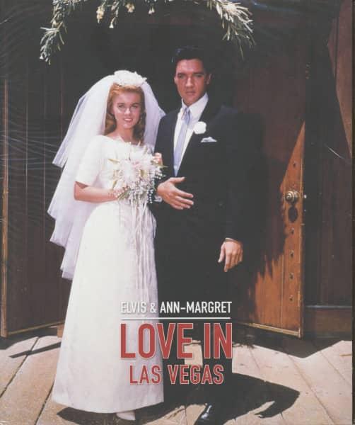 Elvis & Ann-Margret - Love In Las Vegas