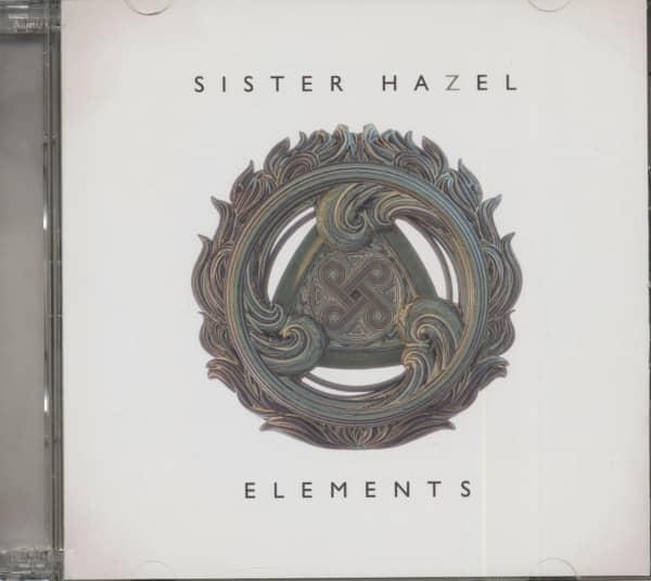 Elements (CD)