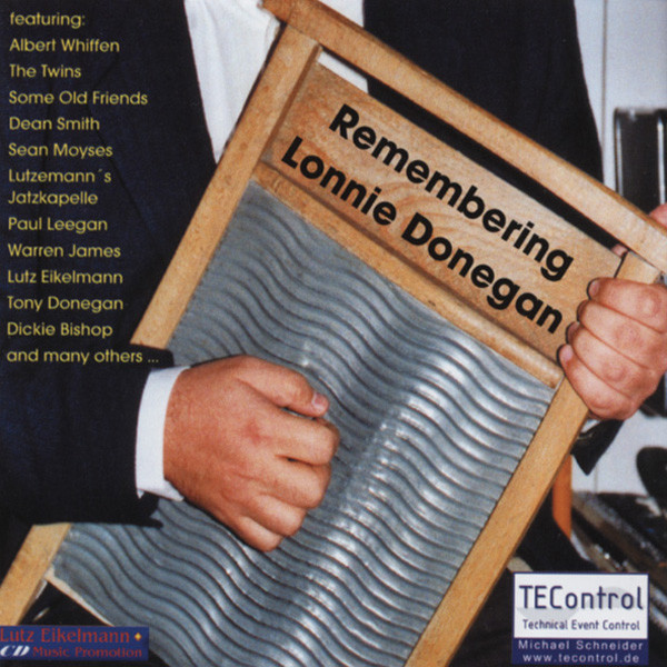 Remembering Lonnie Donegan