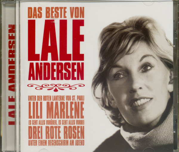 Das Beste von Lale Andersen (CD)