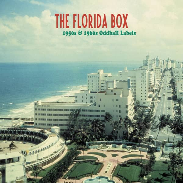 Florida Box (8-CD)