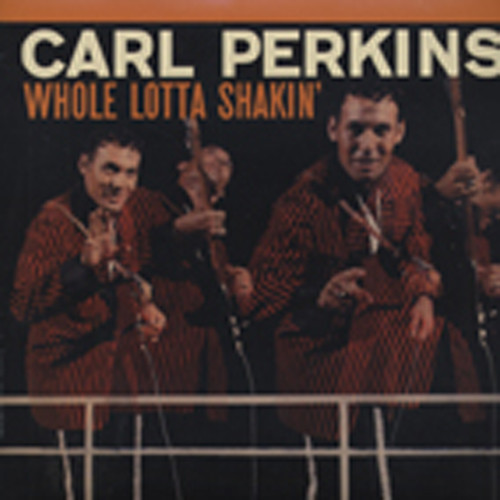 Whole Lotta Shakin' (RE-EU 2011)
