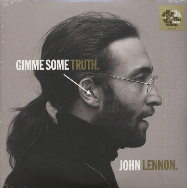 Gimme Some Truth (2-LP, 180g Vinyl)