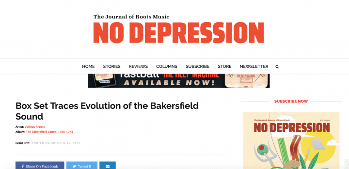 Presse-Archiv-Various-Artists-The-Bakersfield-Sound-1940-1974-nodepression