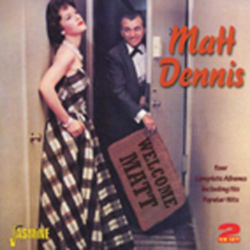 Welcome Matt (2-CD)
