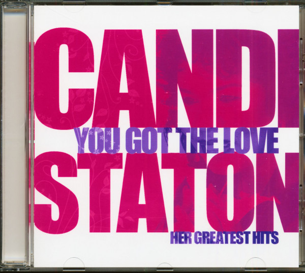 You Got The Love - Her Greatest Hits (CD)