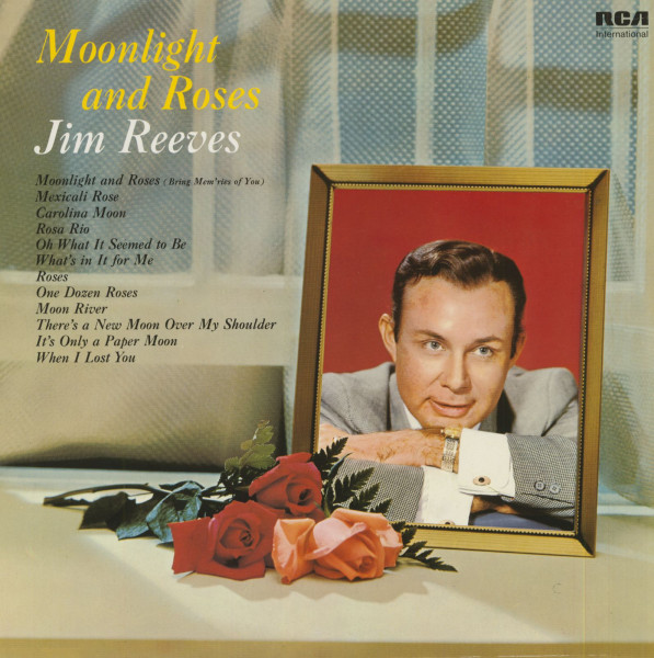 Moonlight And Roses (LP)
