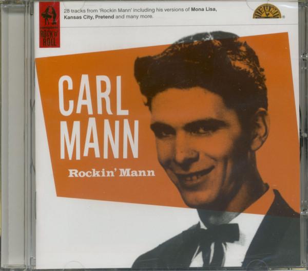 Rockin' Man