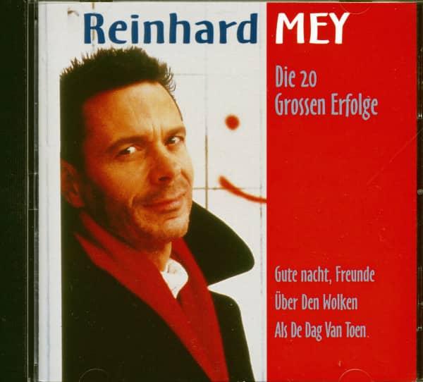 Die 20 grossen Erfolge (CD)