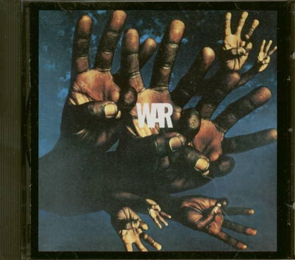 War (CD)
