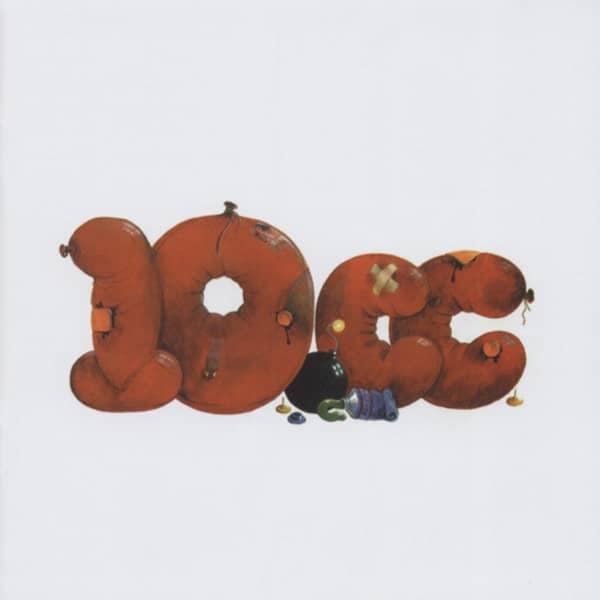 10CC (1973)...plus