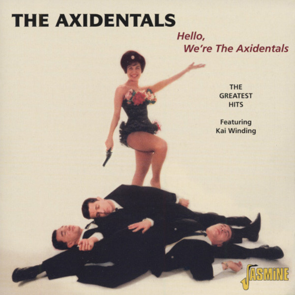 Hello, We're The Axidentals