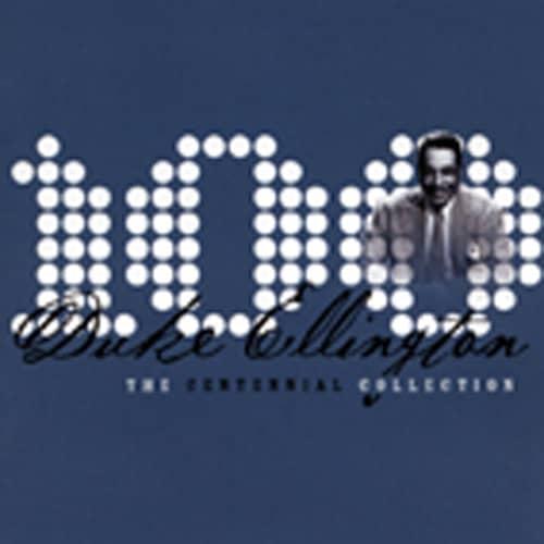 The Centennial Collection CD&DVD