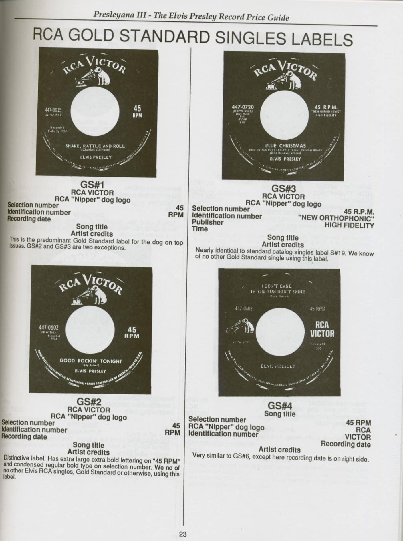 Preview Presleyana 3rd Edition Jerry Osborne s Elvis Presley Record Price