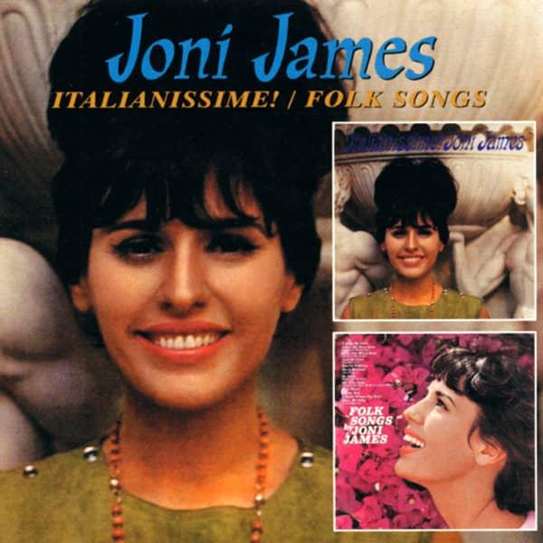 Italianissime & Folk Songs