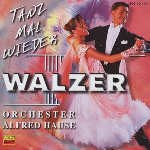 Tanz mal wieder Walzer