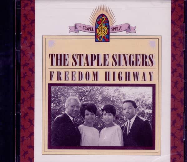 Freedom Highway (CD)