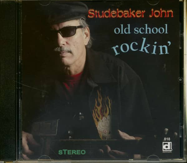 Old School Rockin'