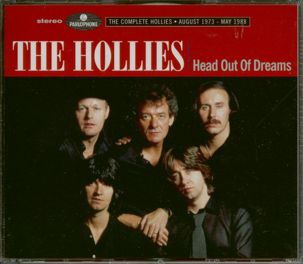 Head Out Of Dreams (6-CD)