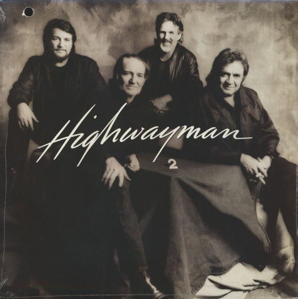 Highwayman 2 (LP)