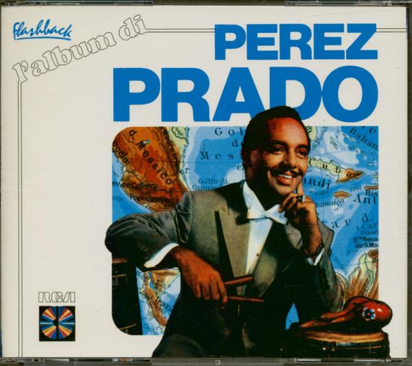 L'Album Di Perez Prado (2-CD)