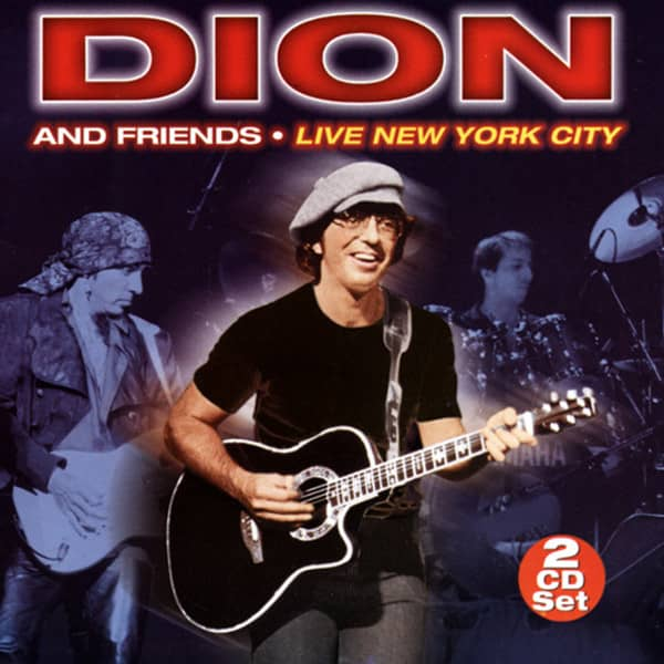 Live New York City (2-CD)