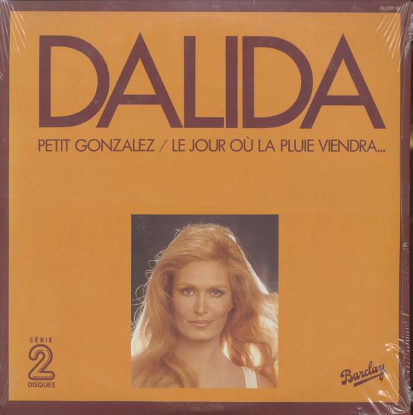 Petit Gonzalez - Le Jour Ou La Pluie Viendra ... (2-LP)