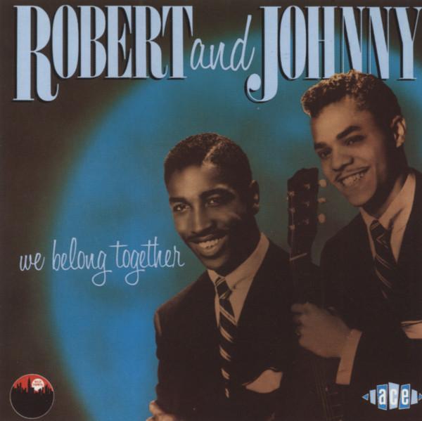 We Belong Together (CD)