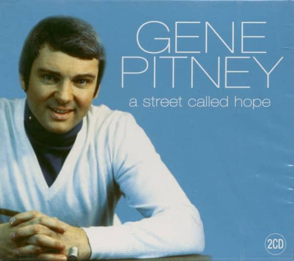 A Street Called Hope (2-CD)