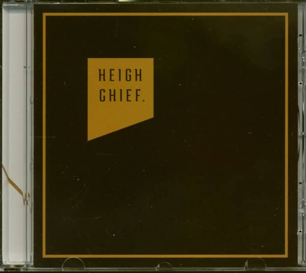 Heigh Chief. (CD)