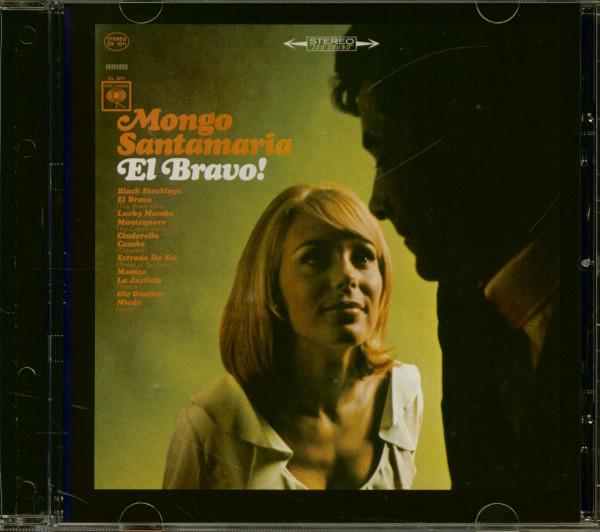 El Bravo! (CD)