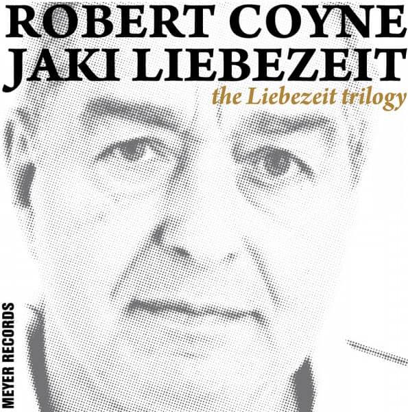 The Liebezeit Trilogy (3-LP, 180g Vinyl & 7inch & Poster)
