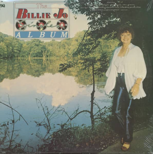 The Billie Jo Singles Album