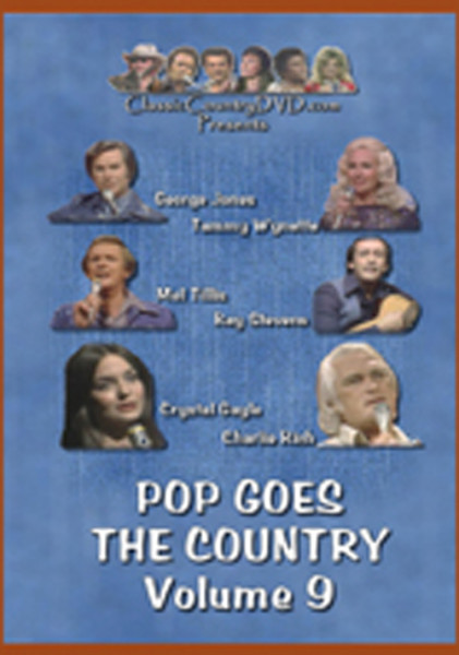 Vol.09, Pop Goes Country (1977)