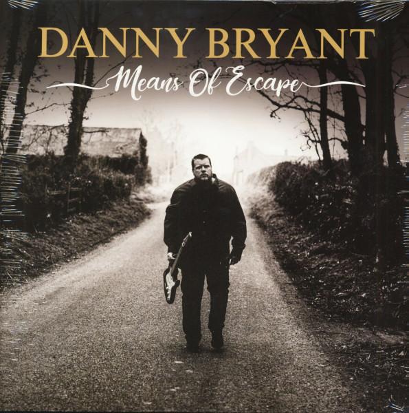 Means Of Escape (LP, 180g Vinyl)