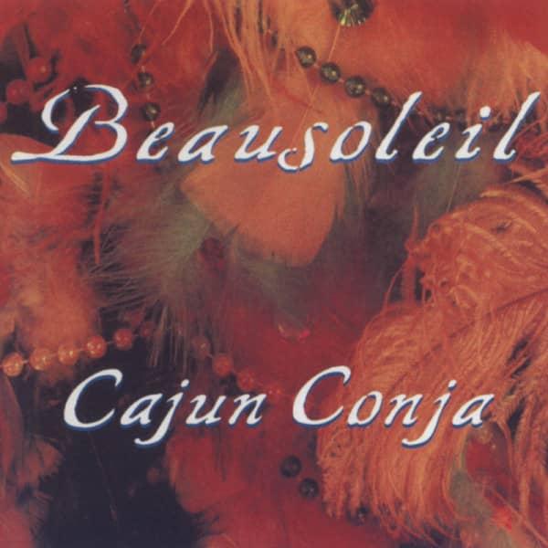 Cajun Conja (1991)