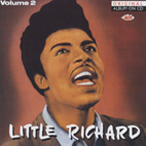 Little Richard Vol.2 (1958 Album)