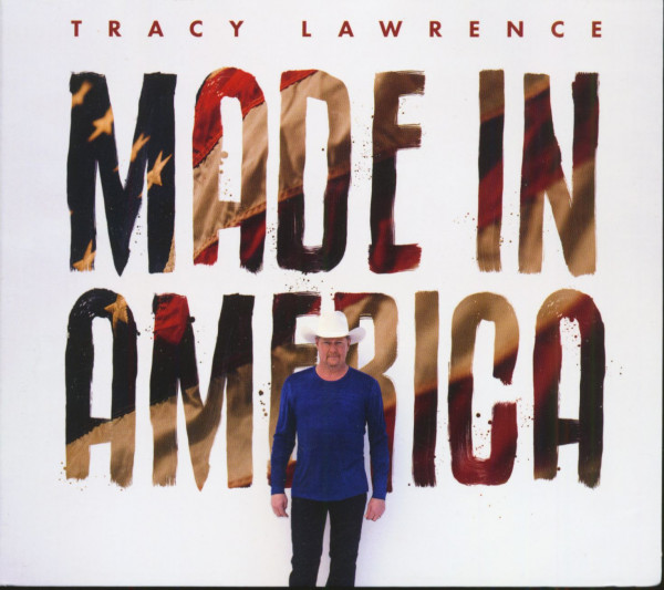Made In America (CD)