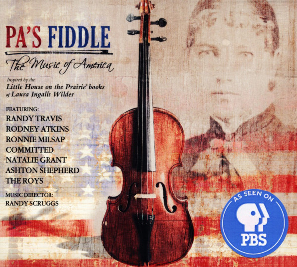 Pa's Fiddle: The Music Of America (PBS-TV)