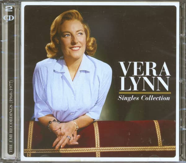 Singles Collection 1960-77 (2-CD)