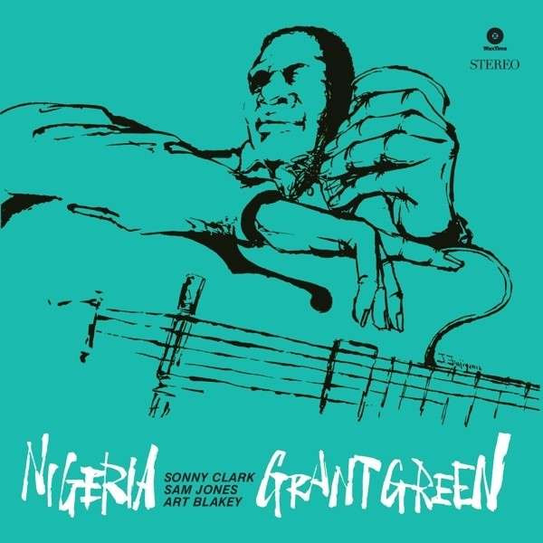 Nigeria (180g Vinyl - lmited edition)