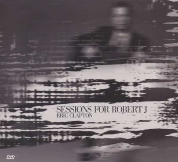 Sessions For Robert J (CD & DVD Digi Pack)